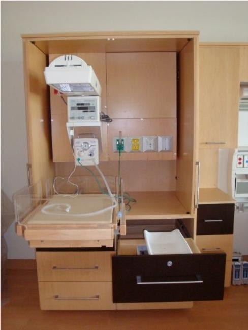 Custom Infant Care Center 4